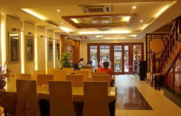 фотографии отеля Parkson (ех. Thaison Grand Hotel) изображение №11