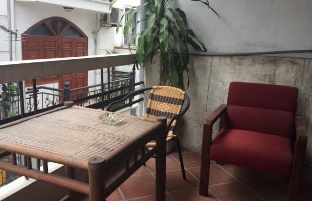 фото отеля Real Hanoi Hotel изображение №5