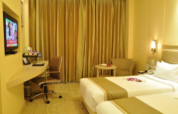 фото отеля Sarovar Portico Naraina изображение №21