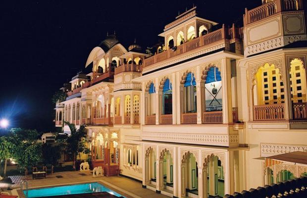 фото отеля Shahpura House изображение №33