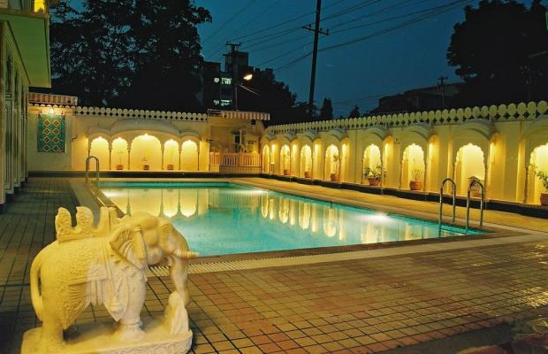 фото отеля Shahpura House изображение №29