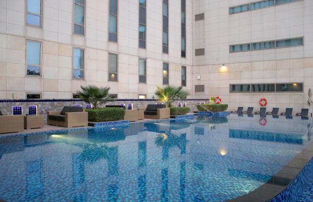 фото отеля ibis New Delhi Aerocity изображение №1