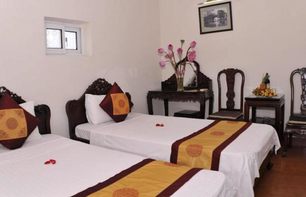 фото Hanoi City Hostel изображение №6