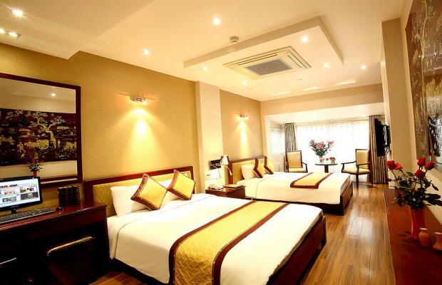 фотографии отеля Hanoi View 2 Hotel изображение №15