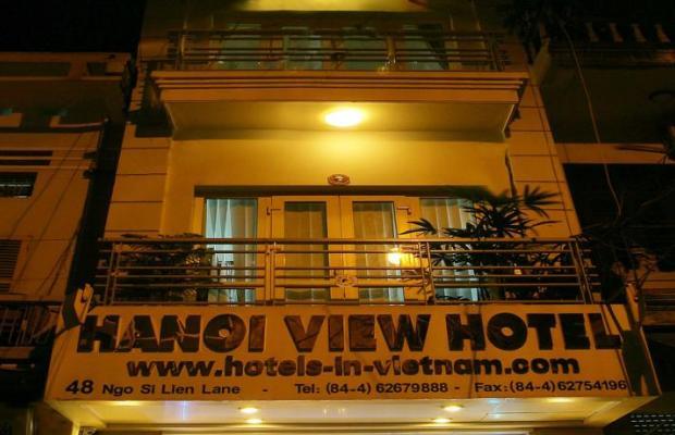 фотографии отеля Hanoi View 2 Hotel изображение №11