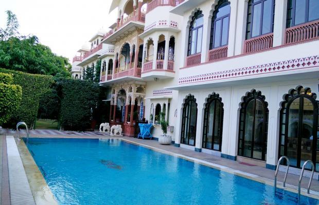 фото отеля Shahpura House изображение №1