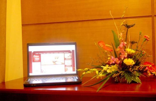 фотографии отеля Hanoi Lucky Hotel изображение №23