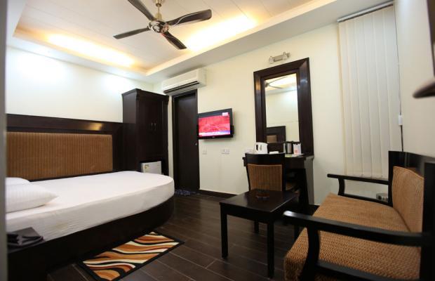 фотографии Hotel Bonlon Inn изображение №28