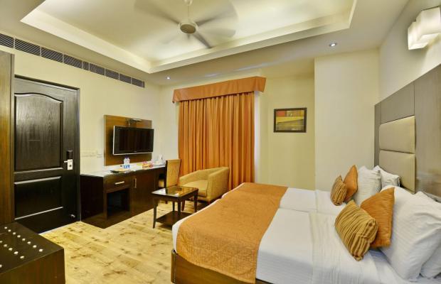 фото отеля JHT Hotels изображение №21