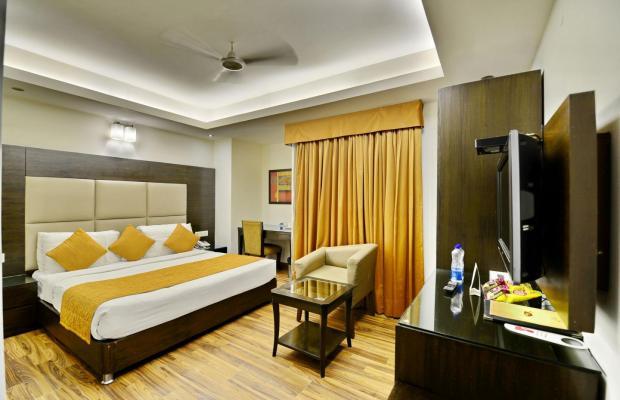 фотографии отеля JHT Hotels изображение №15