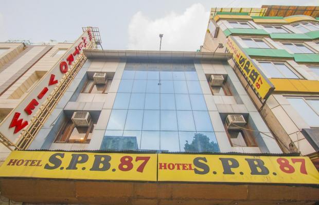 фотографии отеля Hotel SPB 87 изображение №19