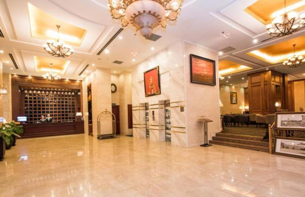 фотографии отеля Nhat Ha 3 Hotel изображение №23