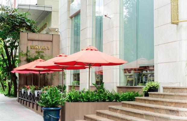 фотографии отеля Nhat Ha 3 Hotel изображение №11