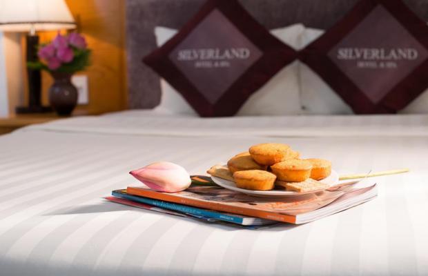 фотографии Silverland Sil Hotel & Spa изображение №8