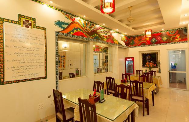 фотографии Golden Orchid Hotel изображение №12