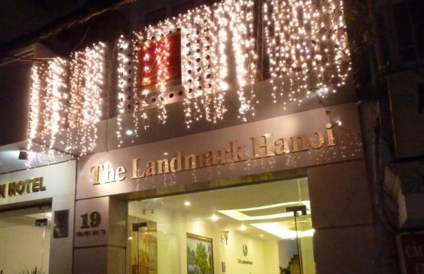 фотографии отеля The Landmark Hanoi изображение №3