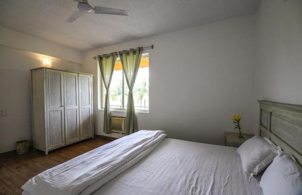 фото отеля TripThrill Serenity Residency Apartments изображение №17