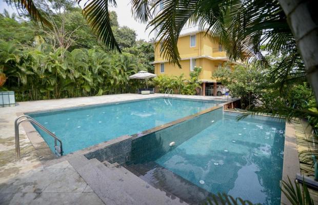 фото отеля TripThrill Serenity Residency Apartments изображение №1