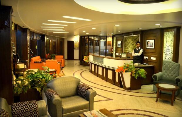 фотографии отеля Club Mahindra Dharamshala (ex. Club Mahindra Kanra Valley) изображение №19