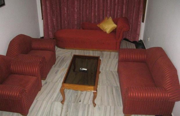 фото отеля Club Mahindra Dharamshala (ex. Club Mahindra Kanra Valley) изображение №5