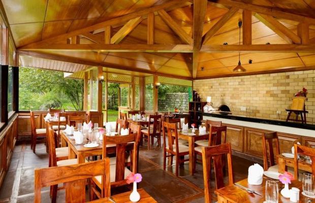 фото Solang Valley Resort изображение №14