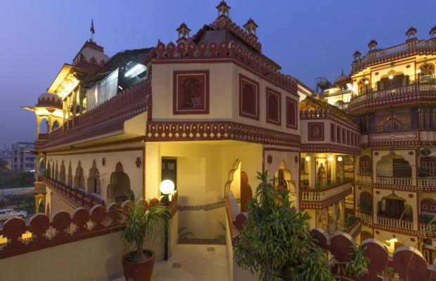 фото отеля Hotel Umaid Bhawan изображение №49