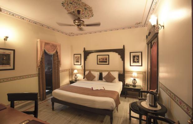 фото отеля Hotel Umaid Bhawan изображение №21