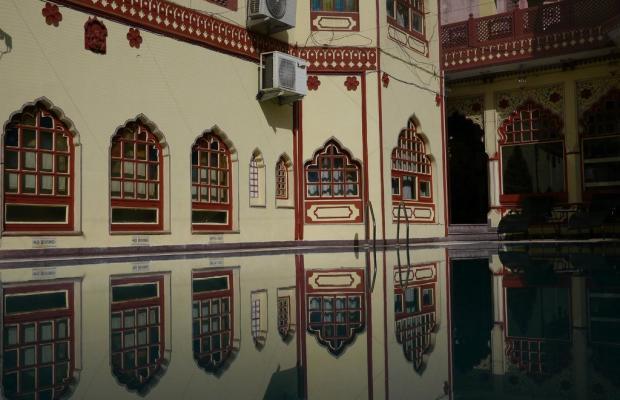 фото Hotel Umaid Bhawan изображение №2