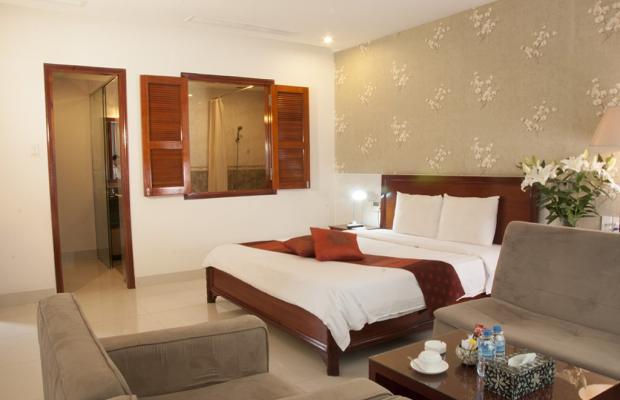 фотографии отеля White Lotus Hotel изображение №11