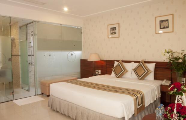 фото White Lotus Hotel изображение №6