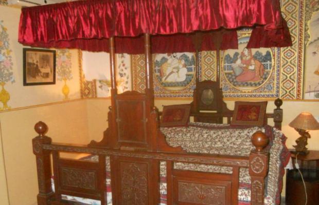 фотографии отеля Bissau Palace изображение №23