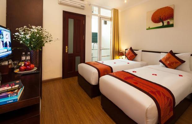 фотографии отеля Rising Dragon Estate Hotel изображение №19