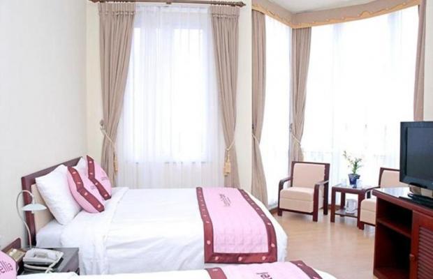 фотографии отеля Camellia 4 Hotel изображение №23