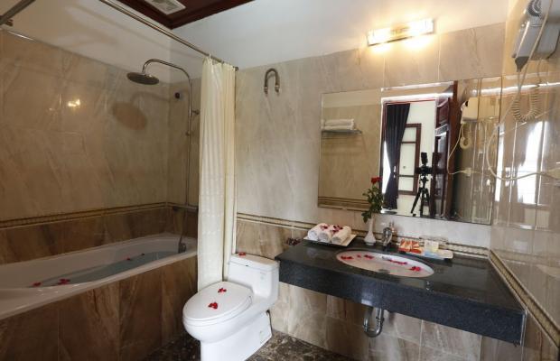 фото отеля Hanoi Posh Hotel изображение №13