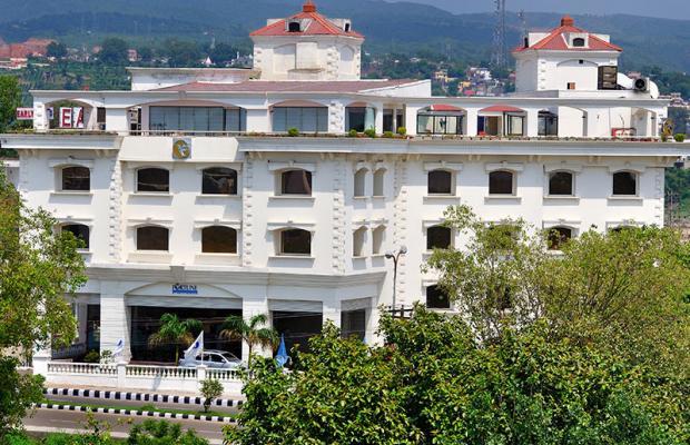 фото отеля Fortune Inn Riviera изображение №1