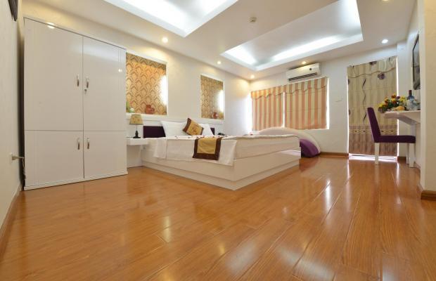 фото отеля Tu Linh Palace Hotel 2 изображение №5