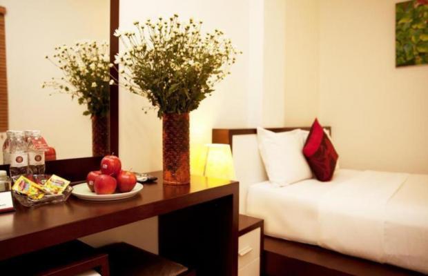 фото Hanoi Serenity Hotel 2 изображение №14