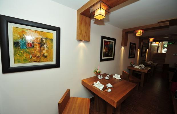 фотографии отеля Nova Hotel изображение №11