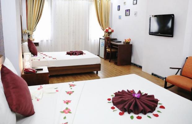 фотографии Hanoi Gortage Hotel & Travel (ех. Hanoi Blue Lotus Hotel) изображение №24