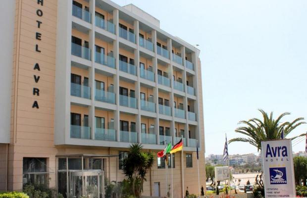 фотографии Avra Hotel изображение №48