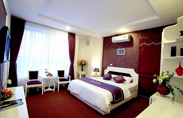 фотографии отеля Ho Giam Hotel изображение №11