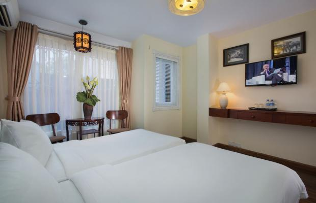 фото отеля Classic Street Hotel изображение №13