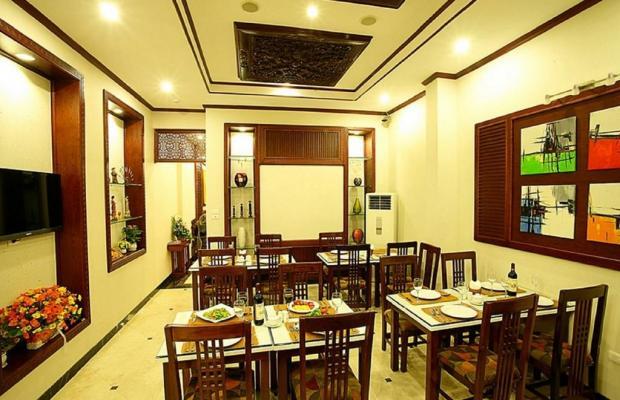 фото отеля Hanoi Graceful Hotel изображение №9