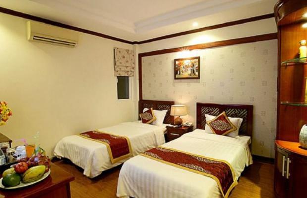 фото Hanoi Graceful Hotel изображение №6