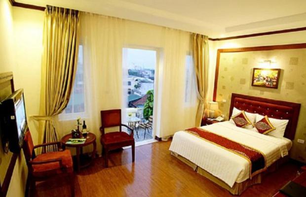 фотографии отеля Hanoi Graceful Hotel изображение №3