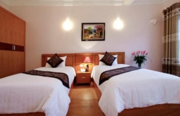 фото Hanoi Garnet Hotel изображение №18