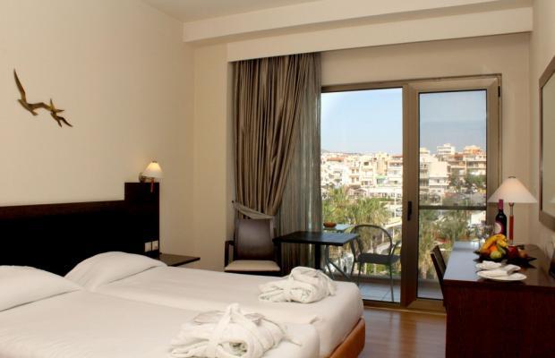 фотографии отеля Avra Hotel изображение №35