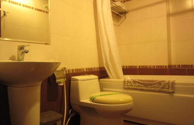 фото отеля AVA Saigon 2 Hotel изображение №33