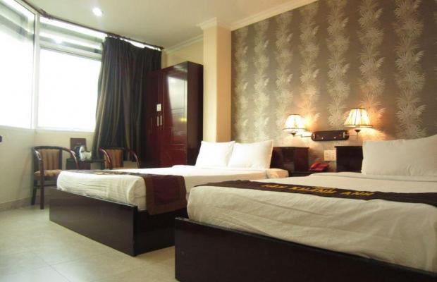 фото AVA Saigon 2 Hotel изображение №14