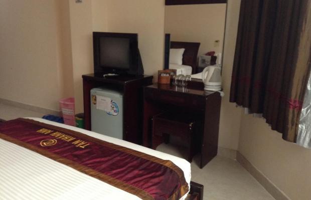 фото AVA Saigon 2 Hotel изображение №10